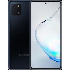 Samsung Galaxy Note 10 Lite 6Gb + 128Gb Черный (RU)