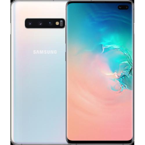 Samsung Galaxy S10 Plus 128GB Перламутр (RU)