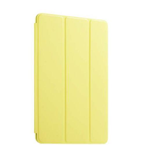 """Чехол-книжка Smart Case для New iPad (9.7"""") Лимонный"""