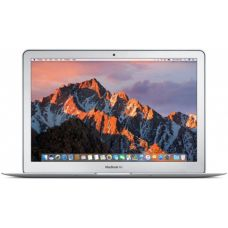 "Ноутбук Apple MacBook Air 13 Mid 2017 (Intel Core i5 3427U 1800 MHz/13.3""/1440x900/8GB/128GB SSD/DVD нет/Intel HD Graphics 6000/Wi-Fi/Bluetooth/macOS) MQD32"