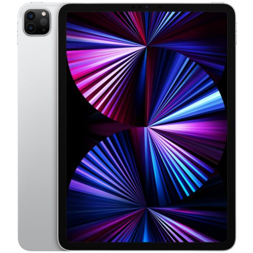 Apple iPad Pro 11 M1 (2021) Wi-Fi 128Gb Silver