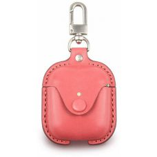 Чехол Cozistyle Cozi Leather для AirPods