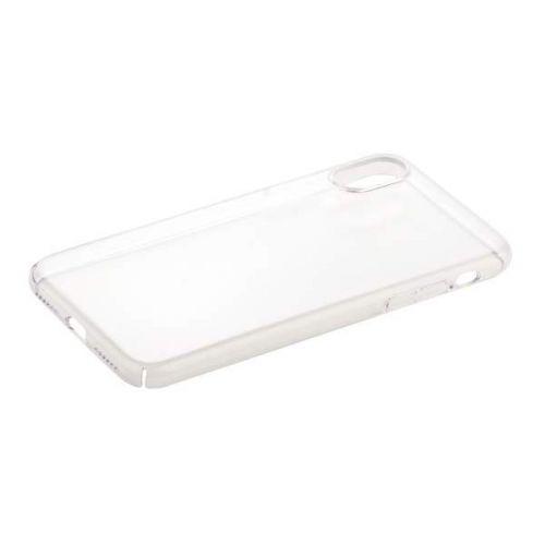 Чехол COTEetCI Armor PC Case для iPhone X Прозрачная
