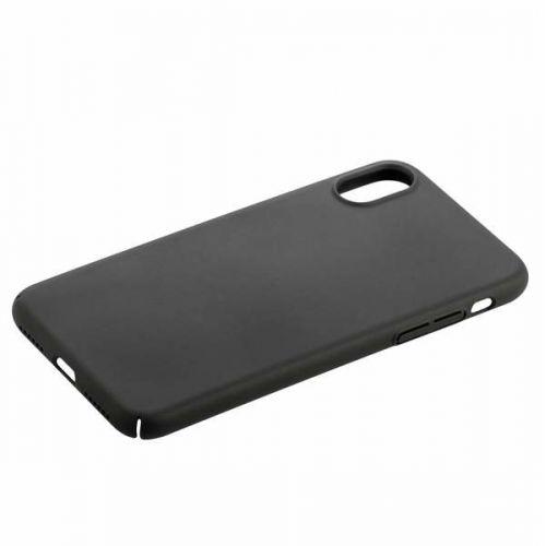 Чехол COTEetCI Armor PC Case для iPhone X Черный