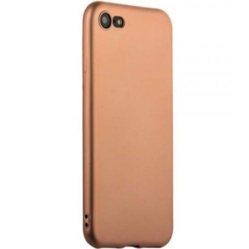 Чехол J-case Delicate Series для iPhone 7/ 8 Розовое золото
