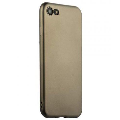 Чехол J-case Delicate Series для iPhone 7/ 8 Графитовый
