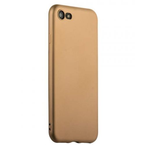 Чехол J-case Delicate Series для iPhone 7/ 8 Золотистый