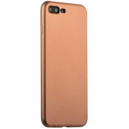 Чехол J-case Delicate Series для iPhone 7 Plus/ 8 Plus Розовое золото