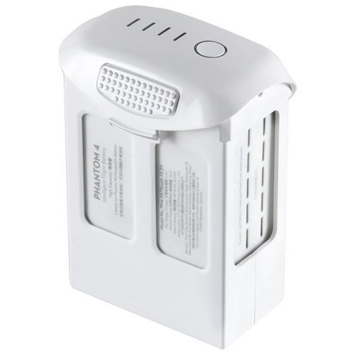 Аккумулятор DJI Phantom 4 Series - Intelligent Flight Battery (5870mAh)