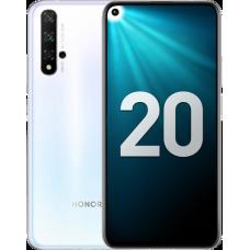 Honor 20 6/128GB Морозный белый (RU)
