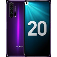 Honor 20 Pro 8/256GB Фантомный черный (RU)