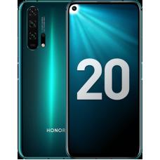 Honor 20 Pro 8/256GB Фантомный синий (RU)