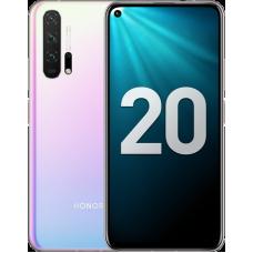 Honor 20 Pro 8/256GB Белый (RU)