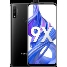 Honor 9X 4/128Gb Черный