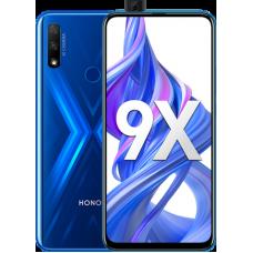 Honor 9X 4/128Gb Сапфировый синий