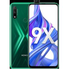 Honor 9X 4/128Gb Зеленый