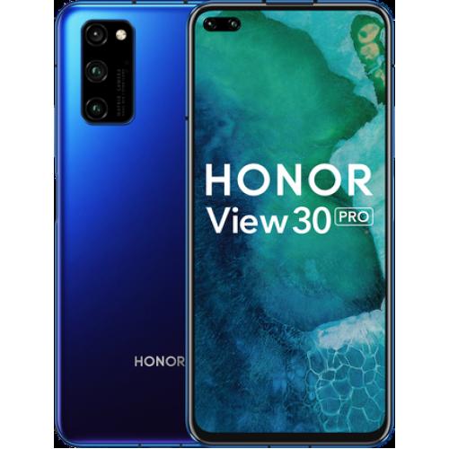 Honor View 30 Pro Голубой океан (RU)