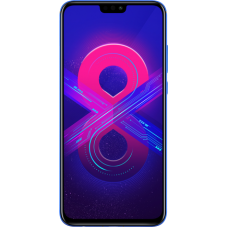 Honor 8X 128Gb Blue RU
