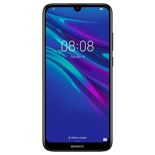 Huawei Y6 2019 2/32Gb Black (RU)