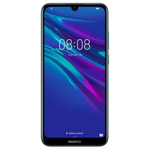 Huawei Y6 2019 2/32Gb Blue (RU)