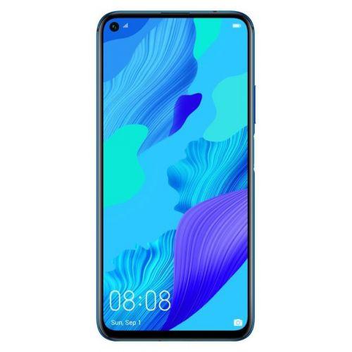 Huawei Nova 5T 6/128Gb Синий