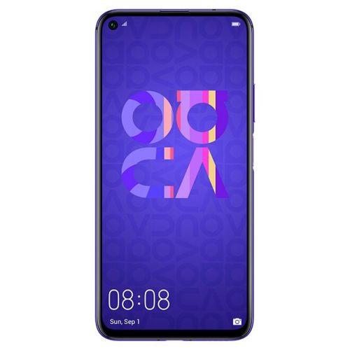 Huawei Nova 5T 6/128Gb Фиолетовый