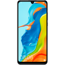 Huawei P30 Lite New Edition 6/256Gb Полночный черный (RU)