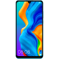 Huawei P30 Lite New Edition 6/256Gb Синий (RU)