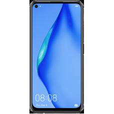 Huawei P40 Lite 6/128Gb Полночный черный (RU)