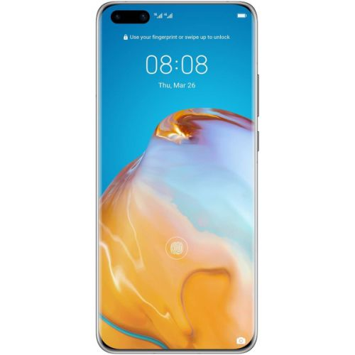 Huawei P40 Pro 8/256Gb Черный (RU)