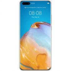 Huawei P40 Pro 8/256Gb Серебристый (RU)