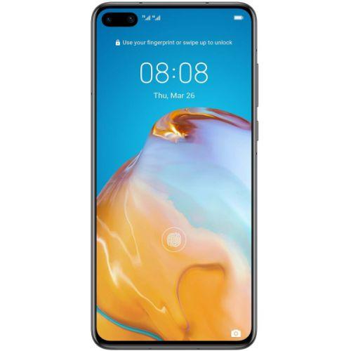 Huawei P40 6/128Gb Черный (RU)