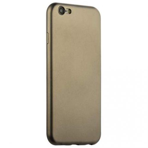 Чехол J-case Delicate Series для iPhone 6/ 6S Графитовый