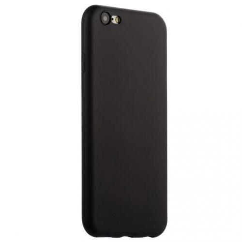 Чехол J-case Delicate Series для iPhone  6/ 6S Черный
