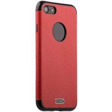 Чехол J-case Jack Series (с магнитом) для iPhone 7/ 8 Красный