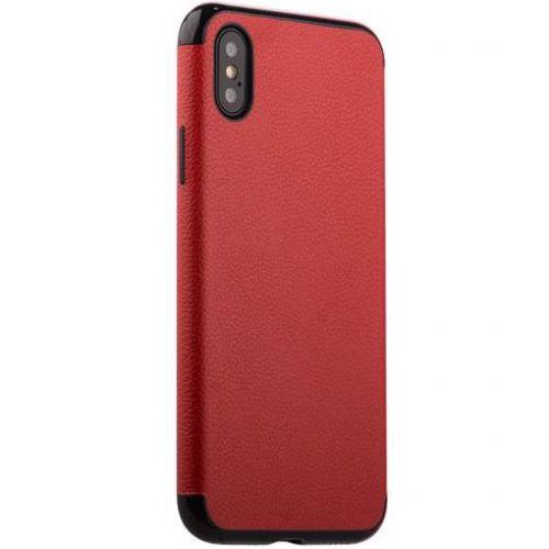 Чехол J-Case Jack Series для iPhone X Красный