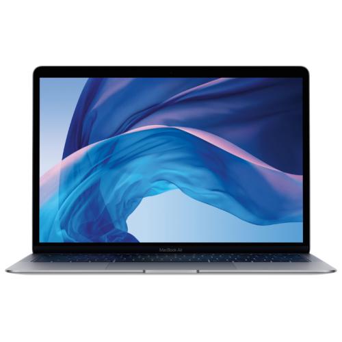 Ноутбук Apple MacBook Air 13 дисплей Retina с технологией True Tone Early 2020 (MWTJ2 Space Gray 256GB)