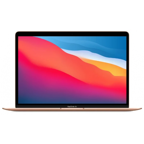 Ноутбук Apple MacBook Air 13 Late 2020 (MGND3 Gold 256GB)