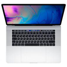 "Ноутбук Apple MacBook Pro 15 with Retina display Mid 2019 (Intel Core i7 2600 MHz/15.4""/2880x1800/16GB/256GB SSD/DVD нет/AMD Radeon Pro 555X/Wi-Fi/Bluetooth/macOS) MV922 Серебристый"