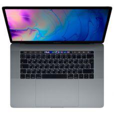 "Ноутбук Apple MacBook Pro 15 with Retina display Mid 2019 (Intel Core i7 2600 MHz/15.4""/2880x1800/16GB/256GB SSD/DVD нет/AMD Radeon Pro 555X/Wi-Fi/Bluetooth/macOS) MV902 Серый космос"