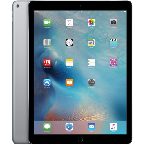 Apple iPad Pro 12.9 128Gb Wi-Fi + Cellular Silver