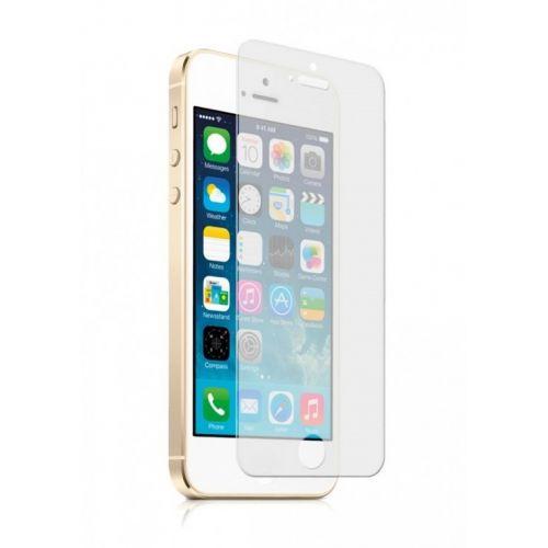 Стекло защитное для iPhone SE/ 5S/ 5C/ 5