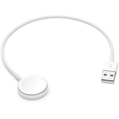 Кабель Apple USB для зарядки Apple Watch (MU9J2ZM/A) 0.3м