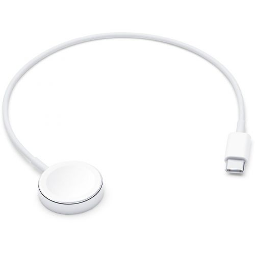 Кабель Apple USB‑C для зарядки Apple Watch (MU9K2ZM/A) 0.3м