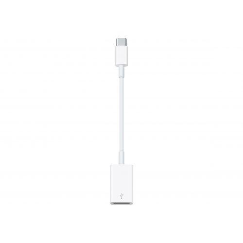 Адаптер Apple USB-C / USB (MJ1M2ZM/A)
