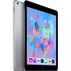 Apple iPad 9.7 (2018) 32Gb Wi-Fi Space Gray