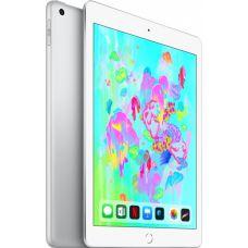 Apple iPad 9.7 (2018) 32Gb Wi-Fi+Cellular Silver