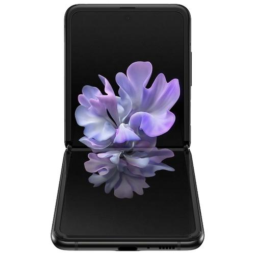 Samsung Galaxy Z Flip Черный