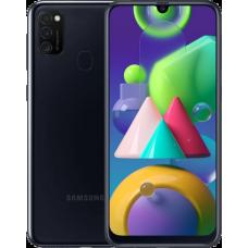 Samsung Galaxy M21 Черный (RU)