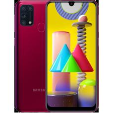 Samsung Galaxy M31 Красный (RU)